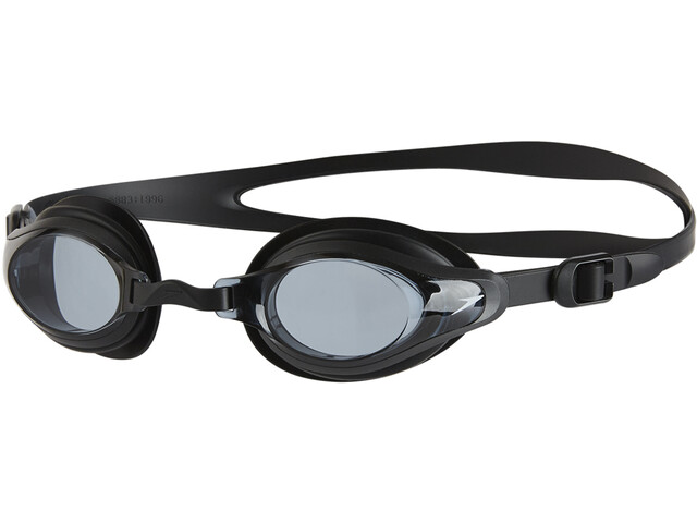 speedo Mariner Supreme Simglasögon svart - till fenomenalt pris på ... 75a9cfc25b2ba